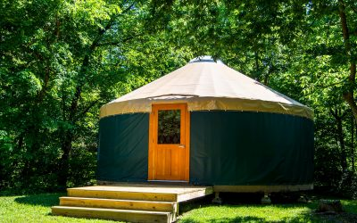 Yurt Insurance – Why You Should Consider A Specialist Insurance Policy