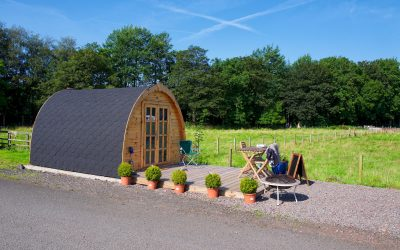 Glamping Pod Insurance – Why You Need A Specialist Insurance Policy